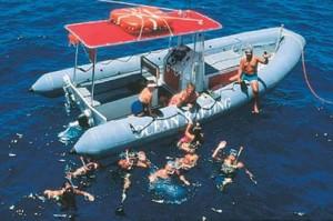 Snorkeling Maui and Lanai