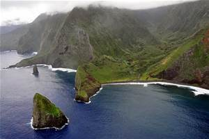 Molokai tours from Maui